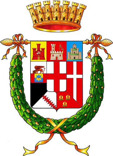stemma provincia